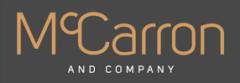 McCarron and Company